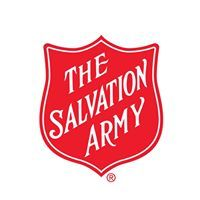 Salvation Army MO Shield of Service