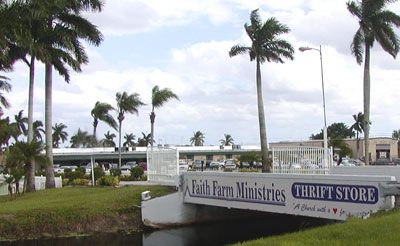 Faith Farms Boynton Beach - Men's Residential