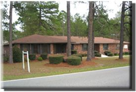 Behavioral Health Services of South GA Adel - Cook Mental Health